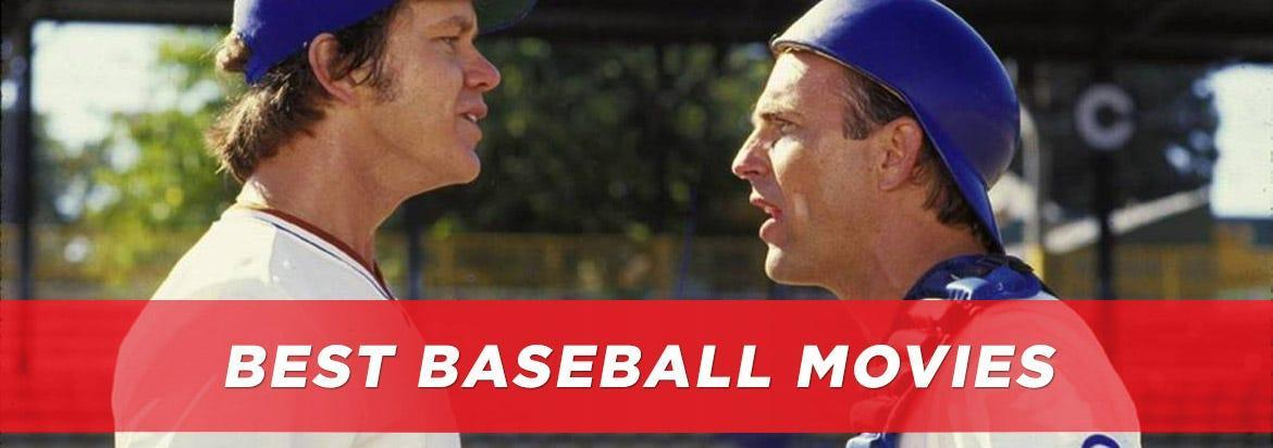 30 Best Baseball Movies Ever Made