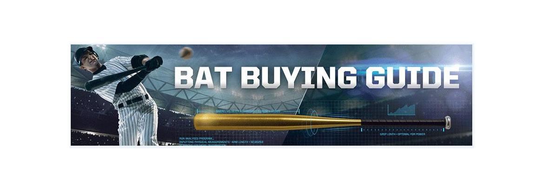 baseball bat buying guide
