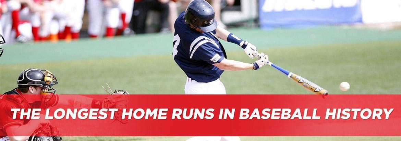 The Top 10 Longest Home Runs in History   BaseballMonkey