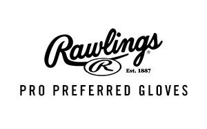 Rawlings Pro Preferred Gloves