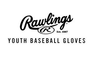 Rawlings Youth Baseball Gloves
