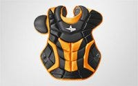 Baseball Catcher's Chest Protectors