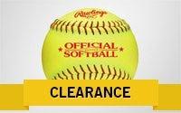Clearance Balls