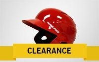 Clearance Batting Helmets