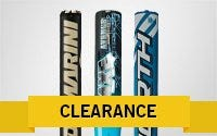 Clearance Fastpitch Softball Bats