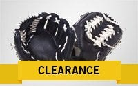 Clearance Fastpitch Softball Gloves & Mitts