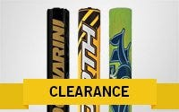 Clearance Slowpitch Softball Bats