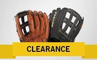 Clearance Youth Gloves