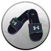 Slides and Sandals