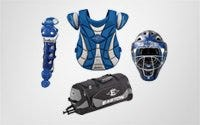 Fastpitch Catchers Combo