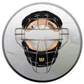 Umpire Helmets/Facemasks