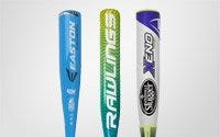 Youth Softball Bats