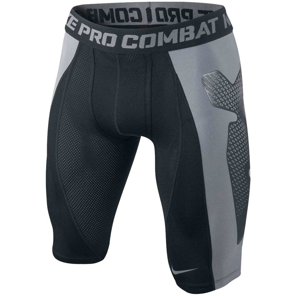 Diamond Thief Speed Slider Shorts by Nike; Baseball - XXL Black/Grey
