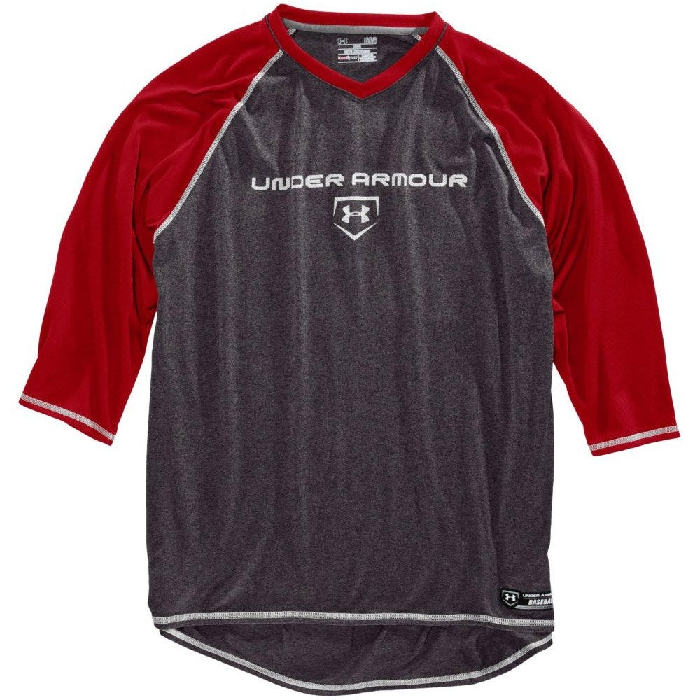 Under Armour CTG 34 Sleeve Youth Shirt