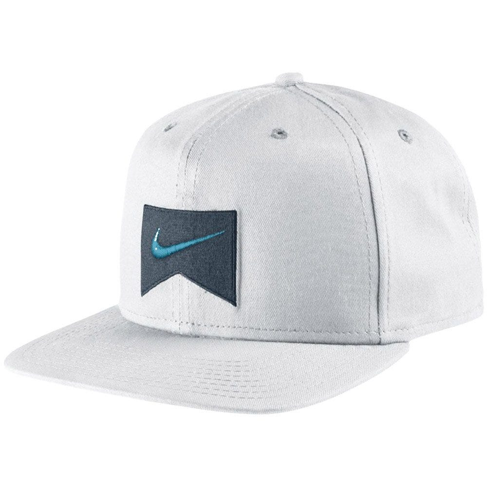 Nike Ribbon Snap Back Hat