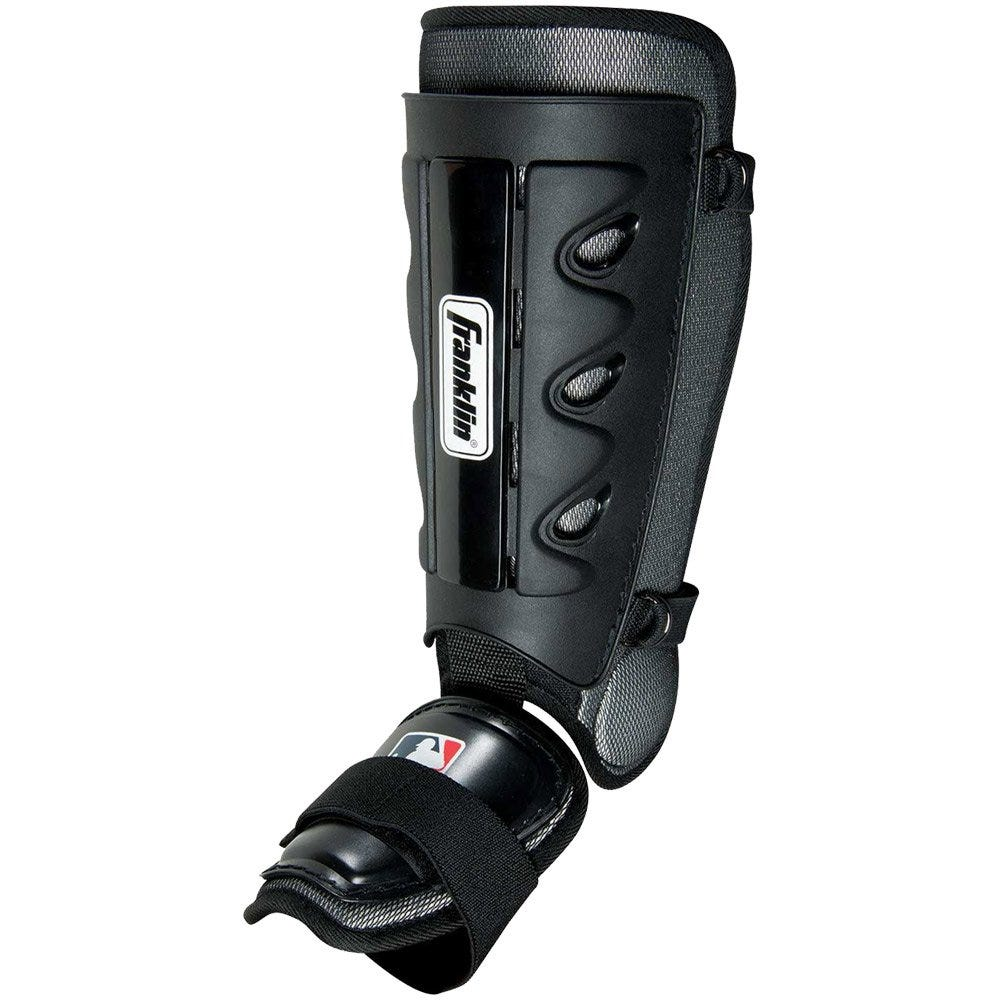 Franklin MLB Adult Batters Shin Guard