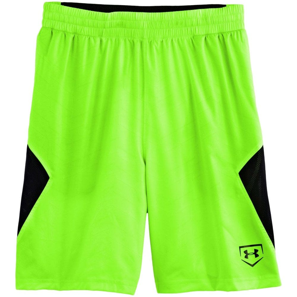 Under Armour CTG Spine Adult Shorts