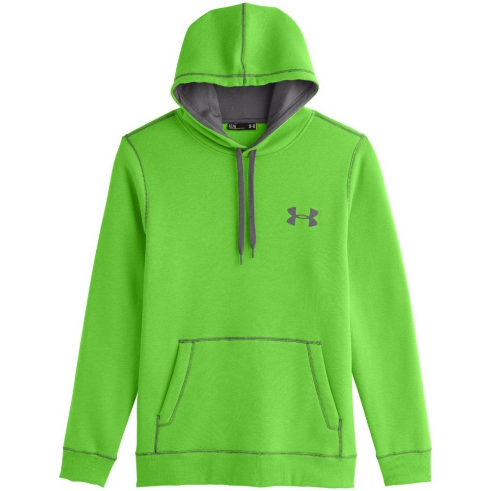 Under Armour Rival Cotton Adult Hoody