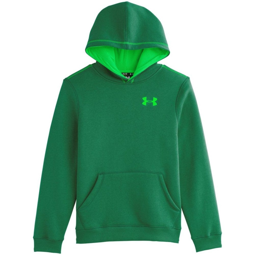 Under Armour Rival Cotton Youth Hoody