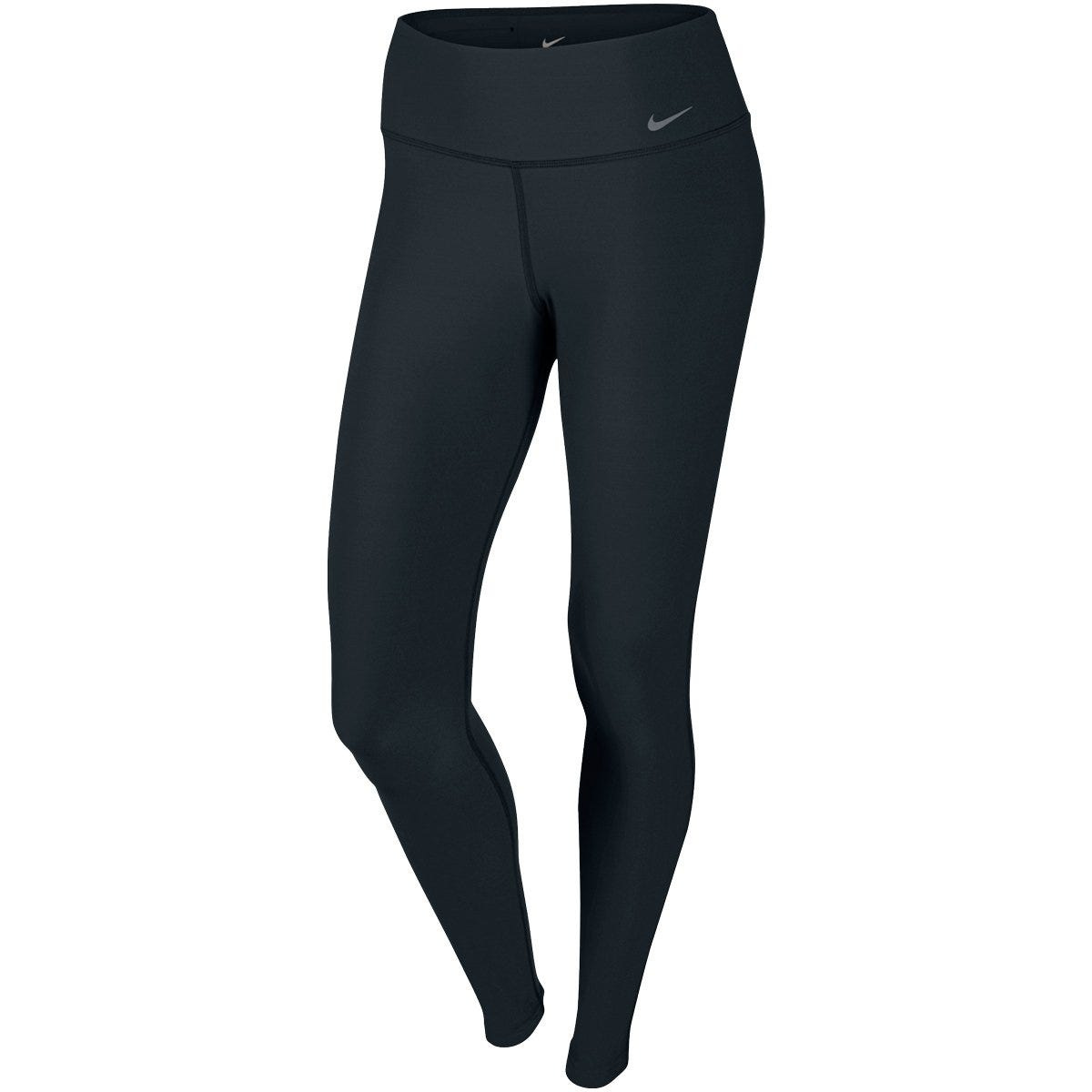 Legend 2.0 Softball Training Pant by Nike; Womens L in Black/Cool Gray