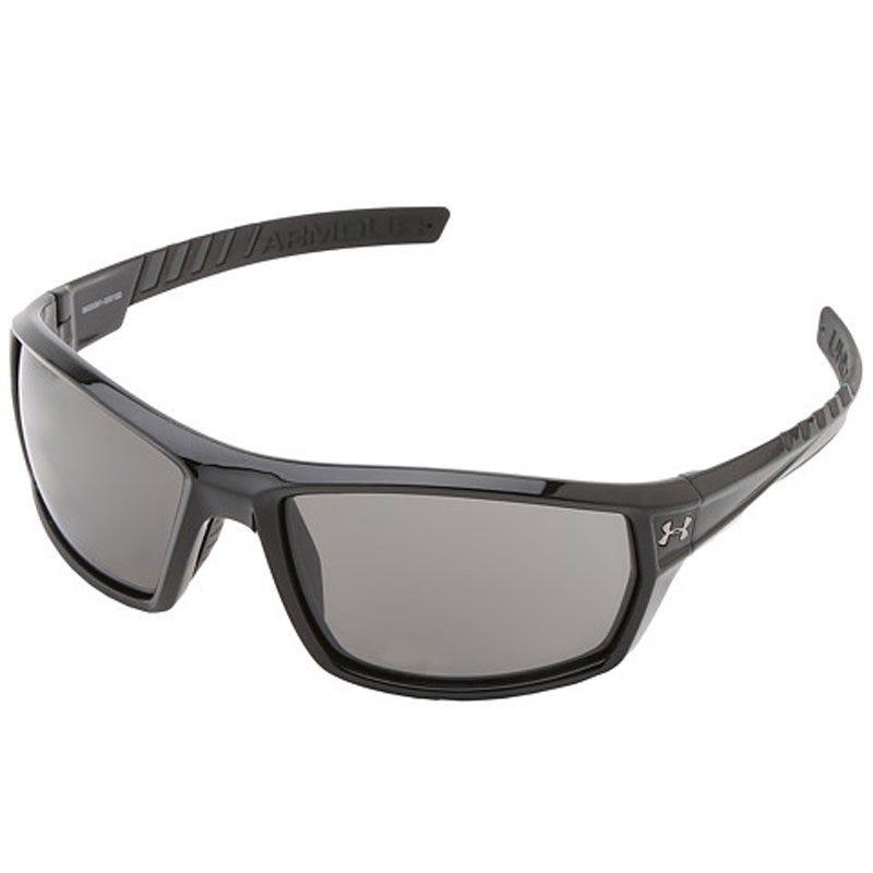 Under Armour Ranger BlackGray Sunglasses