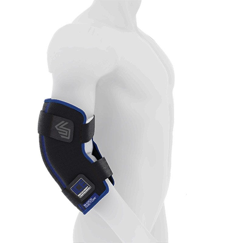 Shock Doctor Ice Recovery Utility Wrap - Medium