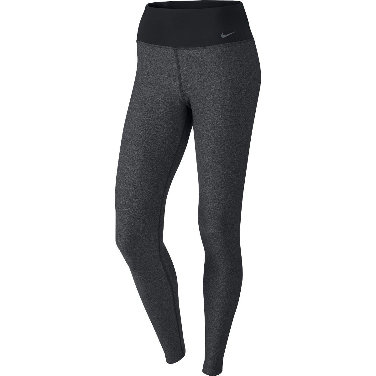 Legend 2.0 Poly Softball Training Pants by Nike; Womens Small in Gray