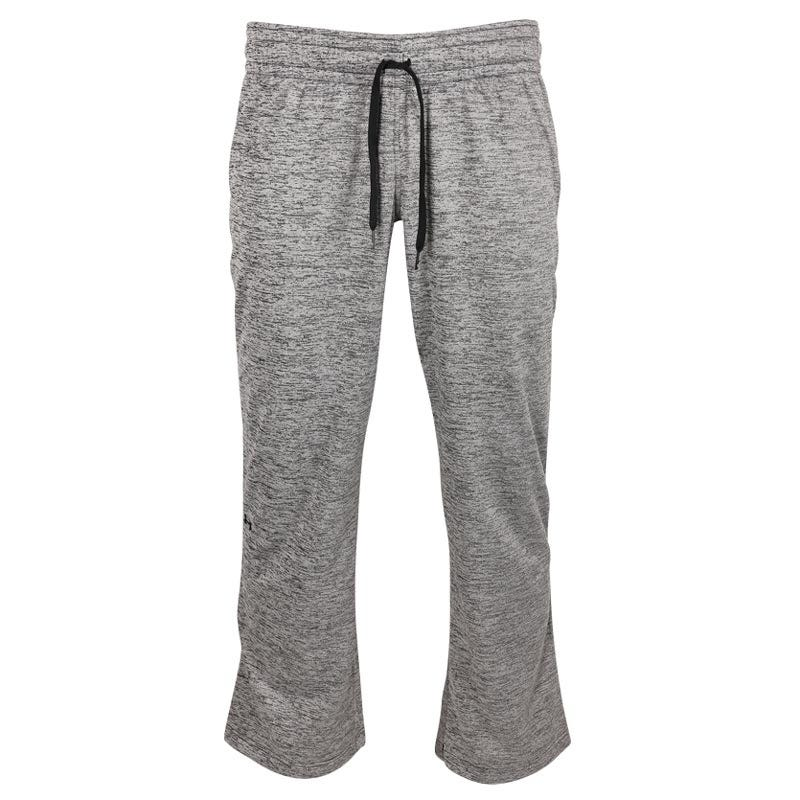Womens Small Softball Light AF Twist Pant - Black by Under Armour