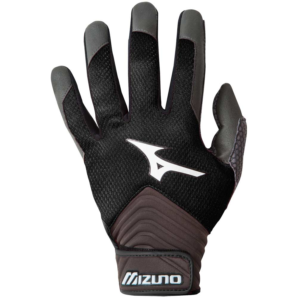 Mizuno MVP Men's Batting Gloves