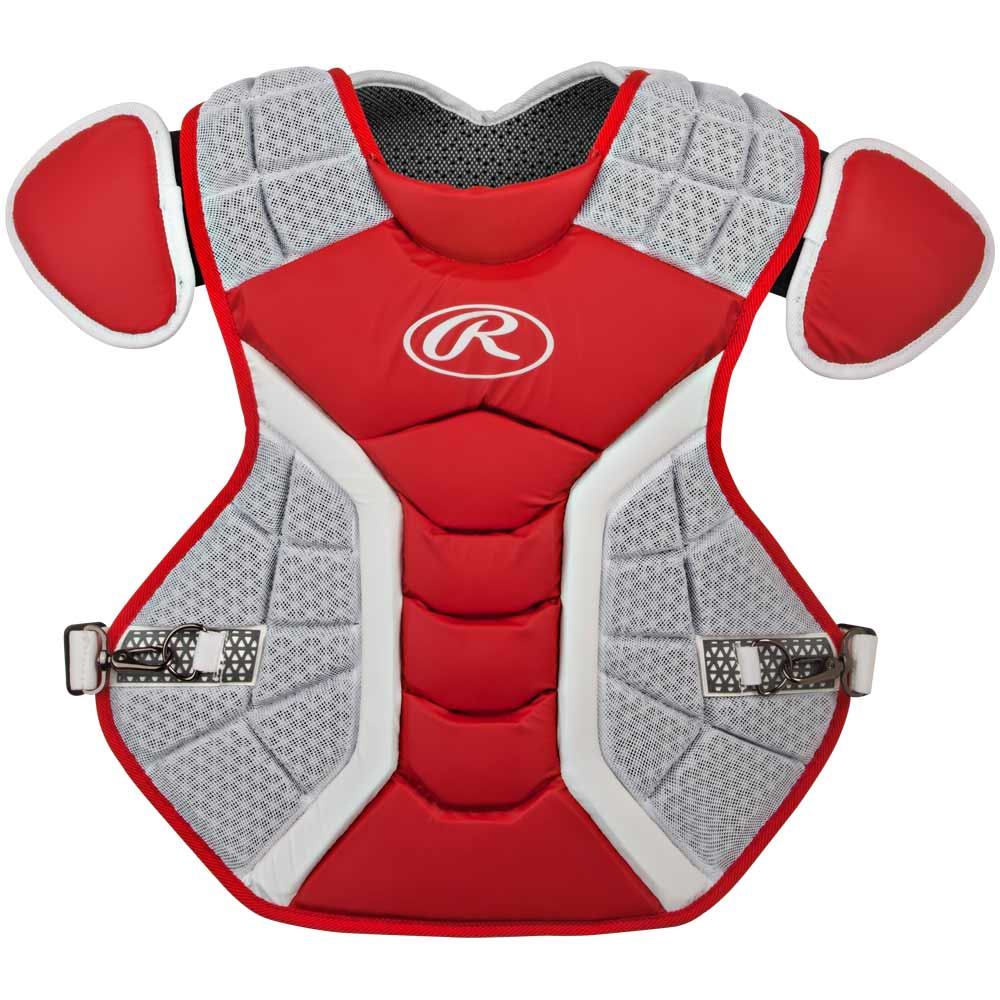 Rawlings CPPRO Pro Preferred Matte Adult Chest Protector