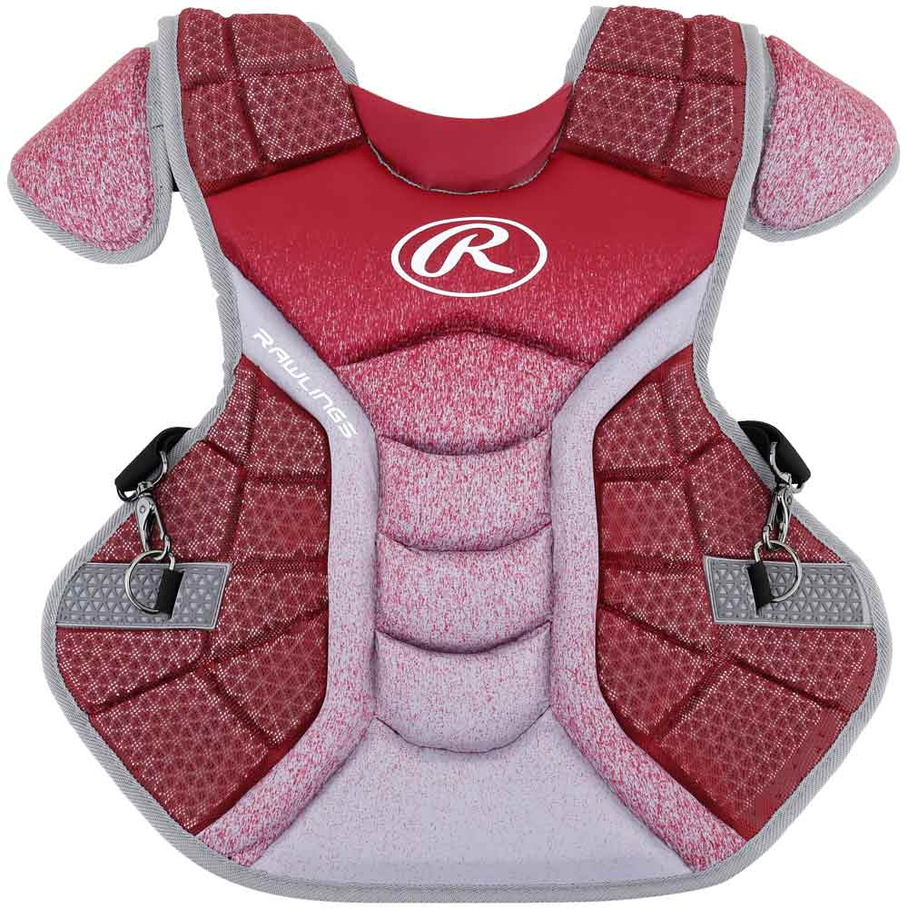 Rawlings CPVEL Velo Adult Catcher's Chest Protector