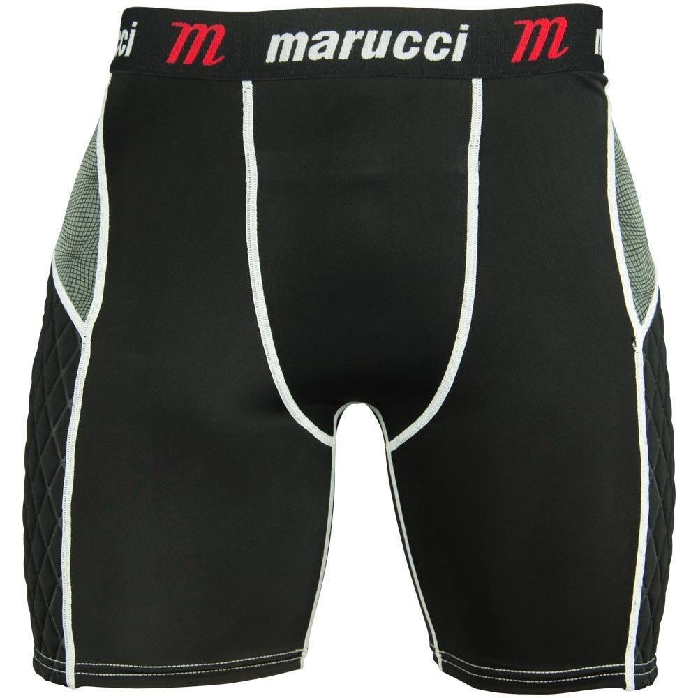 Marucci Youth Padded Slider Shorts