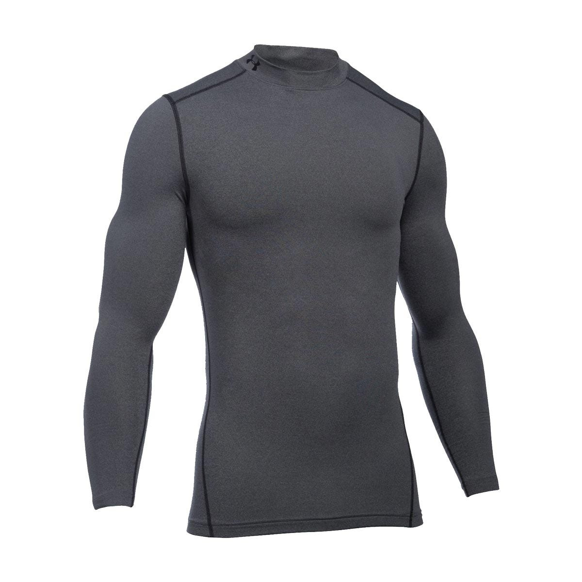 Under Armour ColdGear Men's Compression Long Sleeve Mock
