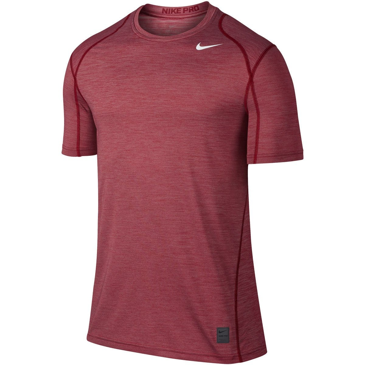Nike Men's Pro Cool Fitted Shirt