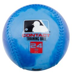 Franklin MLB Contact Training Ball - 24oz.