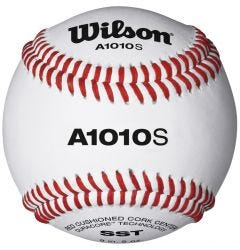 Wilson A1010S Blem Baseball - 1 Dozen