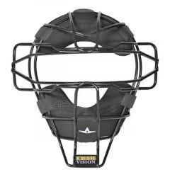 All Star FM25UMP-LUC Traditional Umpire Facemask