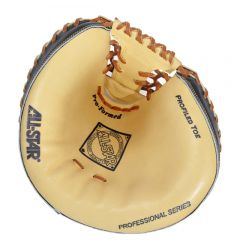 "All Star CM1000TM ""The Donut"" Baseball Catcher's Training Mitt"