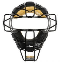 All Star FM25UMP-LMX Traditional Umpire Facemask