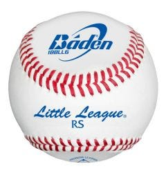 Baden 1BBLLG Little League Ball - 1 dozen