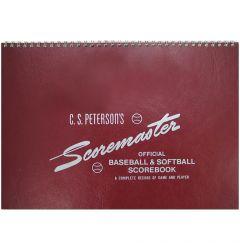 Rawlings Updated System 17 Baseball & Softball Scorebook