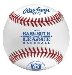 Rawlings RBRO Baseball - 1 Dozen