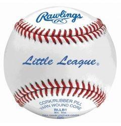 Rawlings RLLB1 Baseball - 1 Dozen