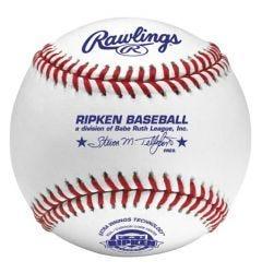 Rawlings RCAL Baseball - 1 Dozen