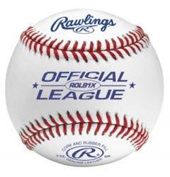 Rawlings ROLB1X Baseball - 1 Dozen