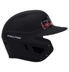 Rawlings Mach Alpha Matte Senior Batting Helmet