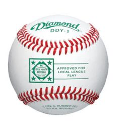 Diamond DDY-1 Baseball - 1 Dozen