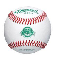 Diamond DCR-1 Baseball - 1 Dozen