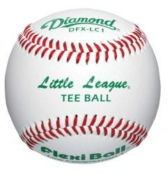 Diamond DFX-LC1 LL Tee Ball - 1 Dozen
