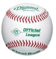 Diamond DFX-LC1 OL Tee Ball - 1 Dozen